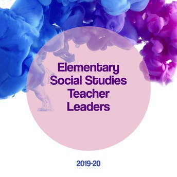 Elementary Social Studies Teacher Leader Meetings
