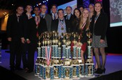 Sycamore High School excels at State Marketing Competition