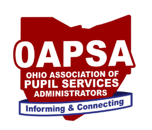 Agenda for OAPSA May 7, 2021 Virtual Conference
