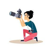 Photography Club (Club de fotografía)