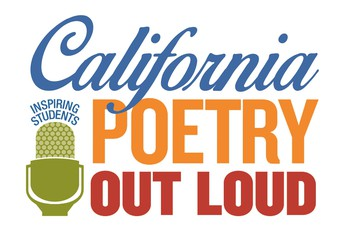 Poetry Out Loud--January 23rd