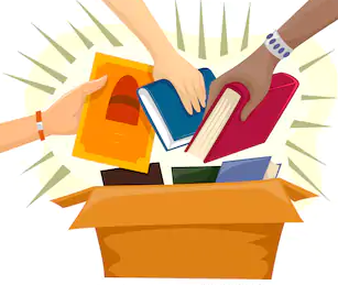 Donations for Multicultural Books Needed