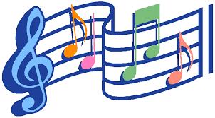Music News from Mrs. Richardson