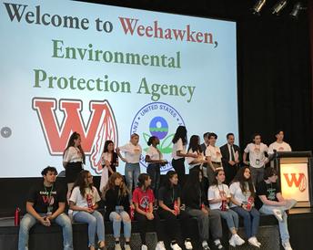 EPA Visits WHS