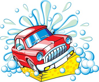 March 16th: CAR WASH!