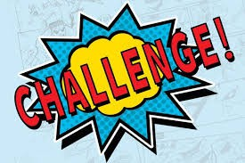 Eagle Challenge April 27 - May 1