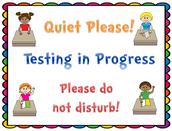 OLSAT Testing - Grade 7