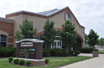 Kae Avenue Elementary