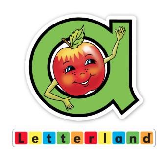 Kindergarten Letterland Parade!