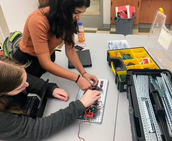 ​PRINCIPLES​ ​OF​ ​ENGINEERING (PLTW)