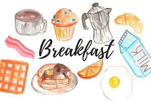 Honor Society Breakfast