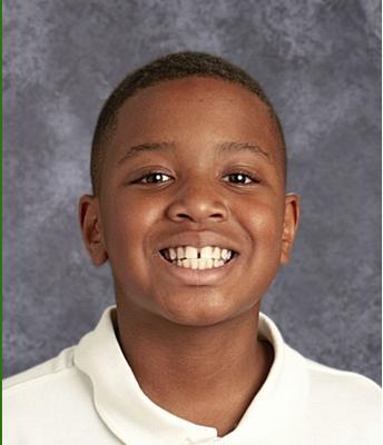 7th Grade- Khalil Williams