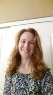 Ms. Andrea Ridenour - Kindergarten