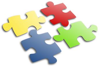 Modern Day Jigsaw Lesson