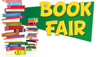 Book Fair is Coming