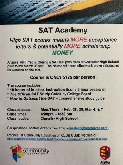 SAT Academy