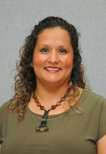 Regional Administrator- Marta Sandoval