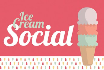 Ice Cream Social Dance
