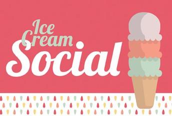 Ice Cream Social Dance