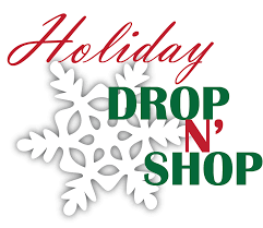 Drop & Shop with Eagle Academy