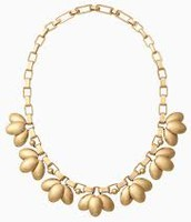 Hazel Statement Necklace