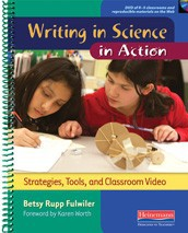 Develop Expository Writing Through Writing In Science