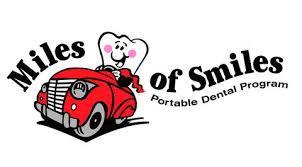 Miles of Smiles dental program will be at Chinn September 12th – October 3rd