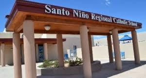 Santo Nino Regional School