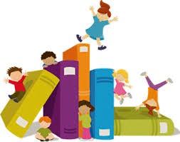 Visit the Scholastic Book Fair!