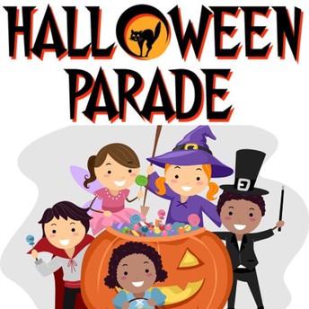 Halloween Parade & Other Fun