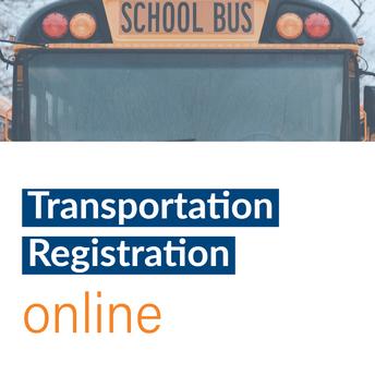 Transportation Registration