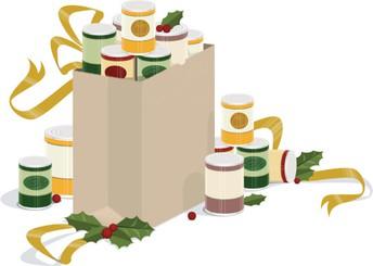 2020 Holiday Food Distribution