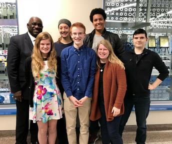 Omaha World Herald All-Academic Team