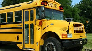 GCPS is hiring school bus drivers and monitors