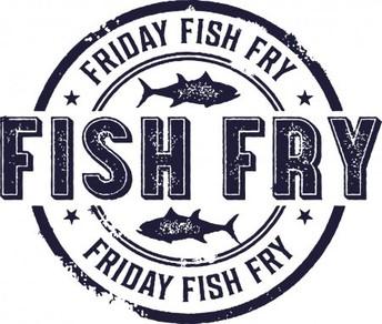 Join us Friday at Fish Fry