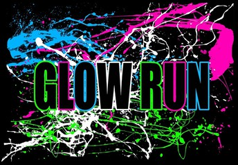 Maple Dale Glow Run!