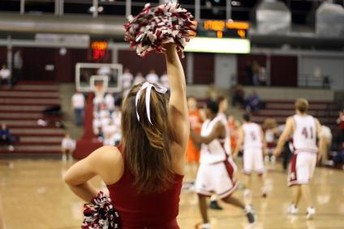 Boys Basketball and Cheer Signups