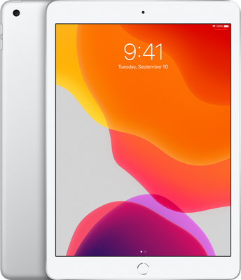 iPad Connectivity Issue?