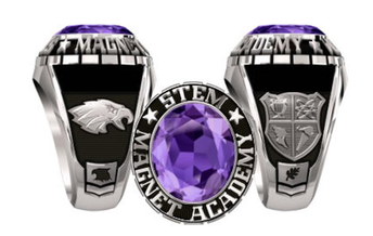 Junior Class Ring Orders