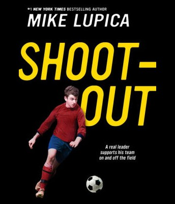 Shoot-Out by Mike Lupica