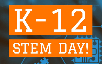 STEM Day Opportunity for Students