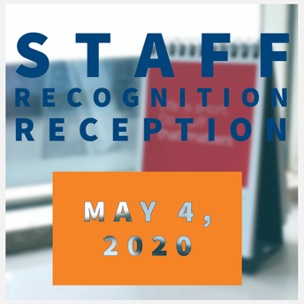 STAFF RECOGNITION REMINDER - MAY 4 GRAPHIC