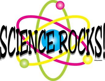 K-1-2 Science Adventures!