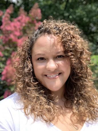 Jacqueline Armstead-Thomas, Fine Arts Resource Teacher