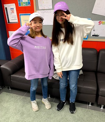 Ashley & Minji