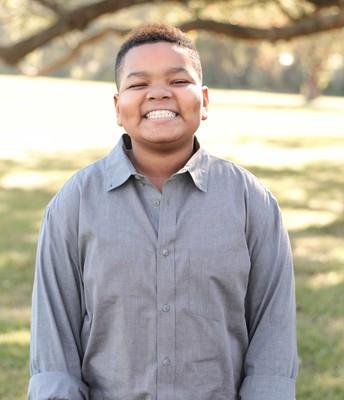 Carrington Jones - 8th Grade