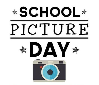 School Picture Day (March 5)