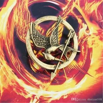 ONLY A WEEK LEFT FOR THE HUNGER GAMES