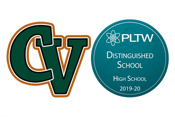 """Campo Verde Announced as """"Distinguished School"""" by Project Lead the Way"""