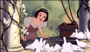Disney Princess Joke